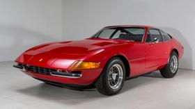 1971 Ferrari 365 Daytona:24 car images available