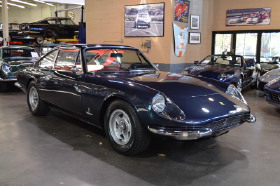 1969 Ferrari 365 GT:20 car images available