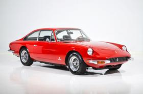 1969 Ferrari 365 GT:24 car images available