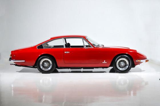 1969 Ferrari 365 GT