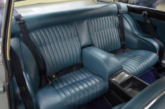 1968 Ferrari 365 GT