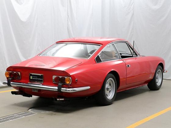 1970 Ferrari 365 GT