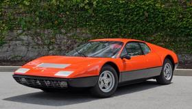 1974 Ferrari 365 GT4:24 car images available