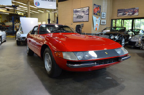 1970 Ferrari 365 GTB/4 Daytona:18 car images available
