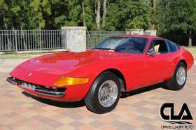 1973 Ferrari 365 GTB/4 Daytona:24 car images available