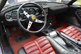 1971 Ferrari 365 GTB/4 Daytona
