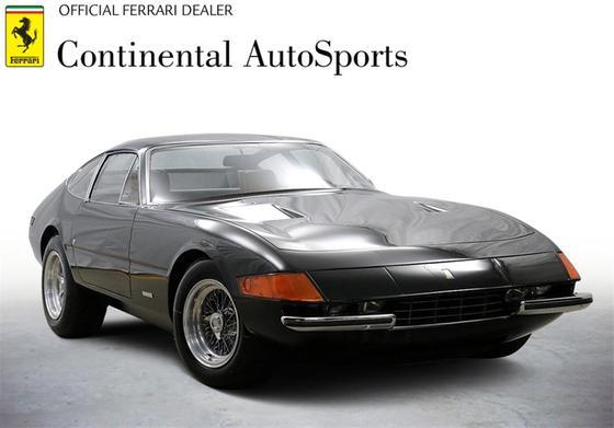 1971 Ferrari 365 GTB/4 Daytona:24 car images available