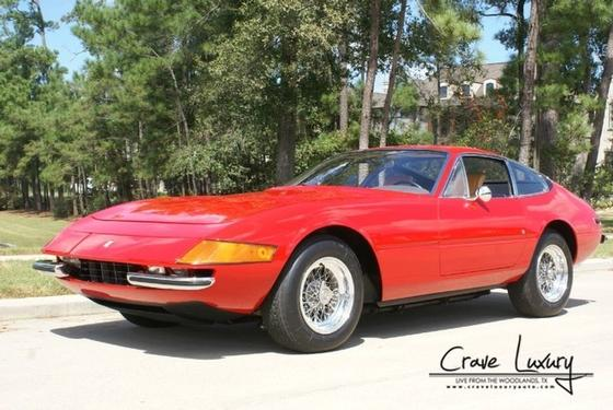 1972 Ferrari 365 GTB:24 car images available