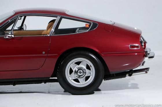 1973 Ferrari 365 GTB