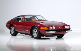 1973 Ferrari 365 GTB:24 car images available