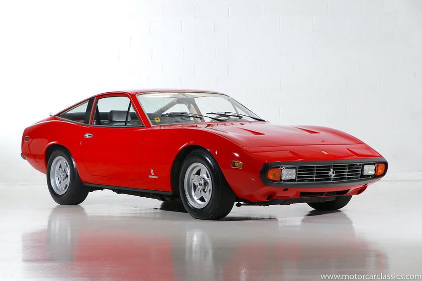 1971 Ferrari 365 GTC:24 car images available