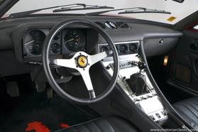 1971 Ferrari 365 GTC