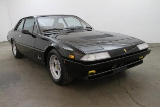 1983 Ferrari 400 i