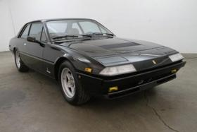 1983 Ferrari 400 i:5 car images available