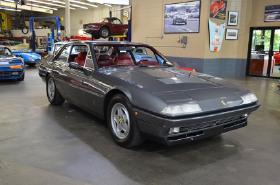 1986 Ferrari 400 i:24 car images available