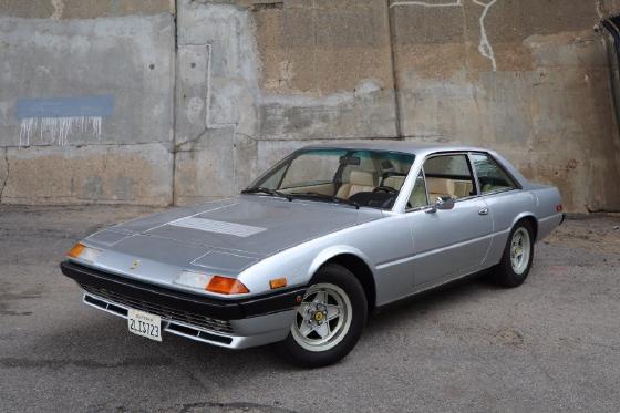 1981 Ferrari 400 i