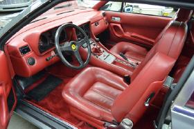 1986 Ferrari 412 i
