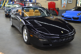 1995 Ferrari 456 :12 car images available