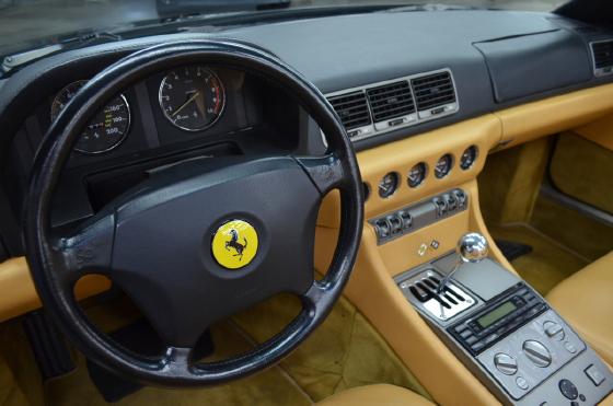 1995 Ferrari 456