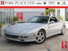 1995 Ferrari 456 GT:24 car images available