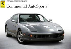 1999 Ferrari 456 GTA:24 car images available