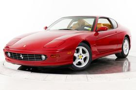 1999 Ferrari 456 M GT:24 car images available
