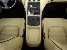 2002 Ferrari 456 M GT