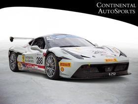 2015 Ferrari 458 Challenge:19 car images available