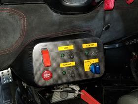 2013 Ferrari 458 Challenge