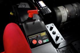 2011 Ferrari 458 Challenge