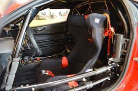 2014 Ferrari 458 GT3