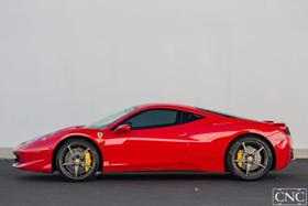 2012 Ferrari 458 Italia:24 car images available