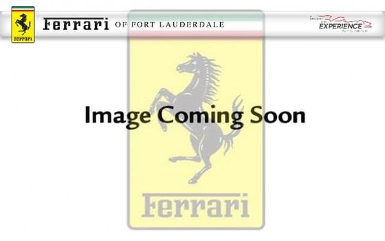2011 Ferrari 458 Italia : Car has generic photo