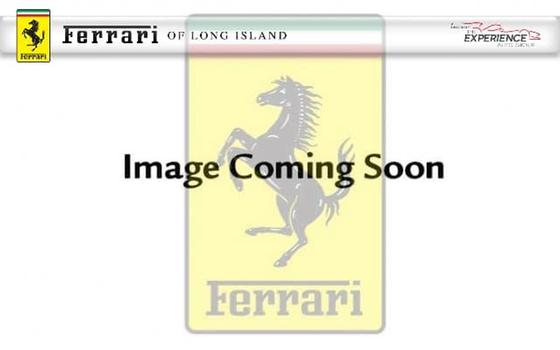 2013 Ferrari 458 Italia : Car has generic photo