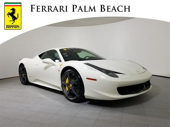 2015 Ferrari 458 Italia:22 car images available
