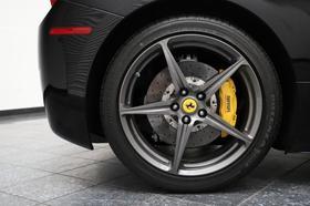 2014 Ferrari 458 Italia