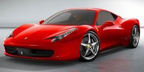 2011 Ferrari 458 Italia : Car has generic photo