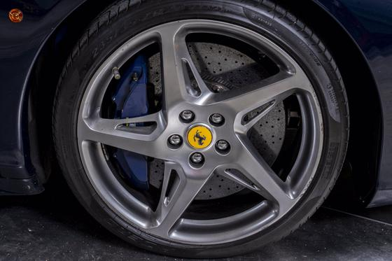 2011 Ferrari 458 Italia