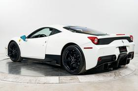 2015 Ferrari 458 Speciale