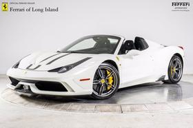 2015 Ferrari 458 Speciale:24 car images available
