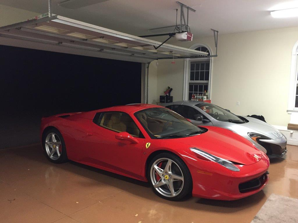 Ferrari 458 Spider For Sale >> 2015 Ferrari 458 Spider For Sale in nazareth, PA | Exotic ...