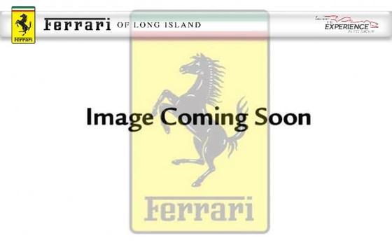 2012 Ferrari 458 Spider : Car has generic photo