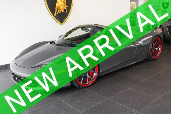 2014 Ferrari 458 Spider:24 car images available