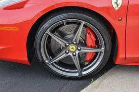 2012 Ferrari 458 Spider