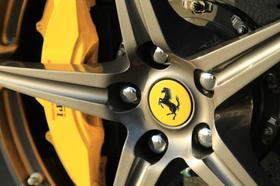 2013 Ferrari 458 Spider