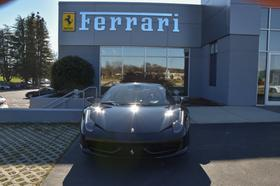 2015 Ferrari 458 Spider