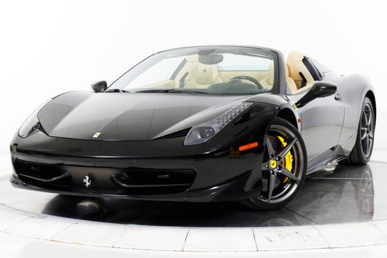 Ferrari 458 Spider For Sale >> 2015 Ferrari 458 Spider For Sale In Plainview Ny Global