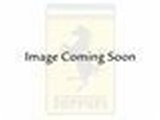 2013 Ferrari 458 Spider : Car has generic photo