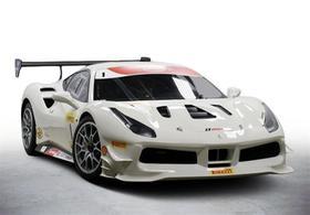 2020 Ferrari 488 Challenge:24 car images available