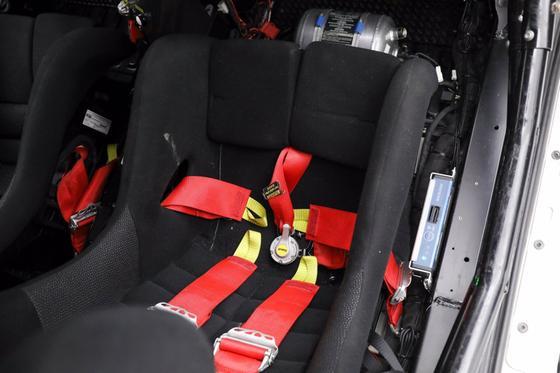 2018 Ferrari 488 Challenge